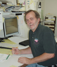 Ed Dever Associate Roofing Employee