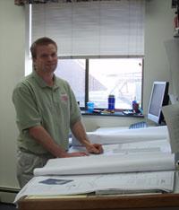 Nick Esposito Associate Roofing employee photo