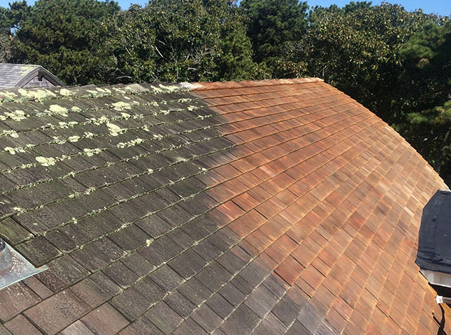 Powerwashing Siding Amp Roof Associate Roofing Associate