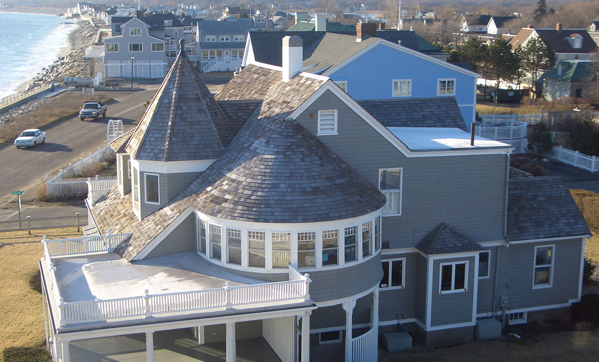 Ma Roofers Boston And South Shore Roof Associate Roofing