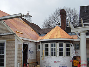 Boston South Shore Residential Roofer