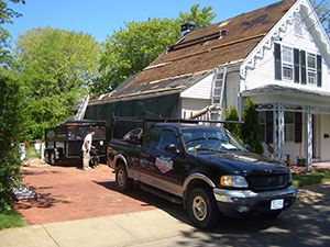 Boston South Shore Residential Roofers