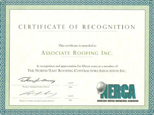 Northeast Roofing Contractors Association