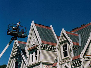 Boston Metro West Roofers