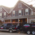 Roofing MV Commercial Roofer