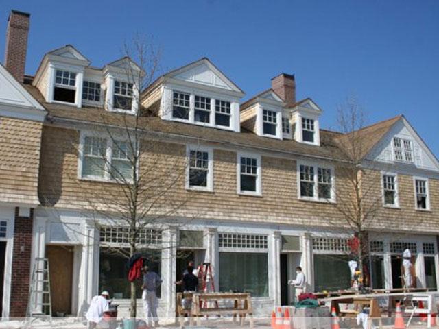 Martha's Vineyard Siding & Roof