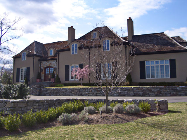 Cohasset Residential Roofer