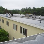 Commercial Roofing Project thumbnail