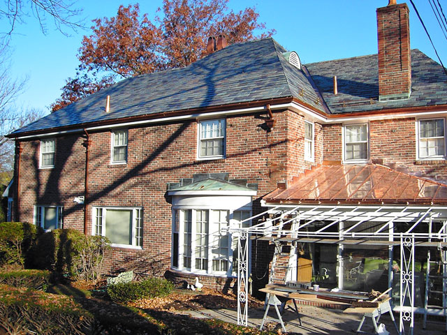 Milton Residential Roofer
