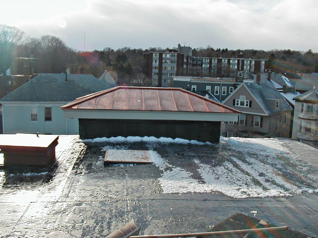 Quincy Commercial Roofers | 111